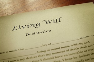 Living Will Drafted by Milwaukee Nursing Home and Estate Planning Attorney