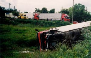 Boating Accident Lawyer Wisconsin