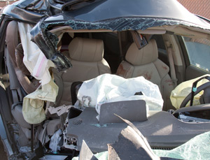 Wisconsin car accident attorney
