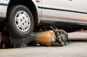 motorcycle Accident Attorney WI