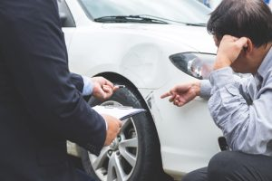 avoid after car accident