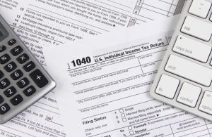 tax filing for estate